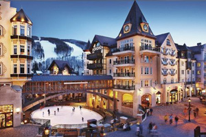 vail slopeside  hotels
