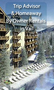vail by owner rentals