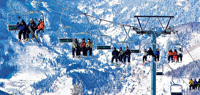 vail ski resort discount ski tickets